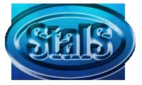Компания Сталс - металлические стеллажи