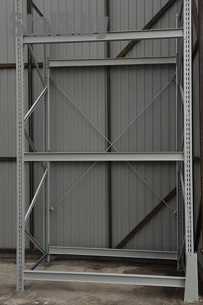 Паллетный стеллаж-3 проект-4