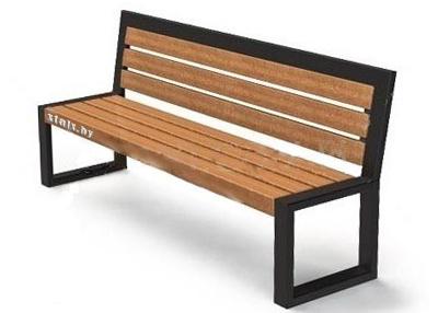 Металлические скамейки на закза в Минске